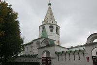 Гостеприимные пространства Владимирской области – поиск, анализ, управление