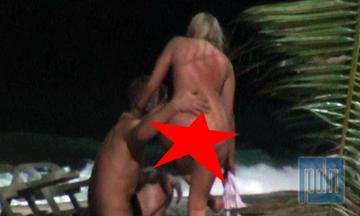 Секс шоу в патайе