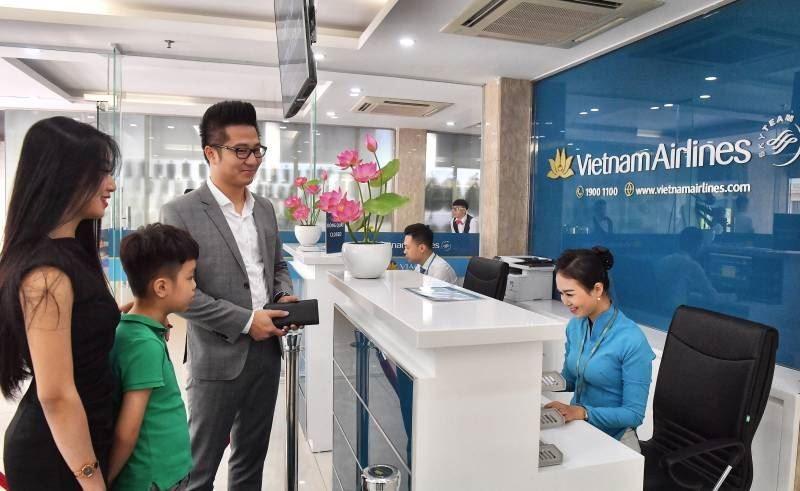 Vietnam Airlines рада объявить об официальном запуске новой услуги