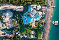 Все привилегии уединенного отдыха в «Домах у озера» Ela Quality Resort