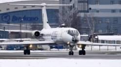 Самолет, летевший в Краснодар, вернулся в аэропорт «Внуково» из-за разгерметизации