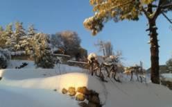 СМИ опубликовали рейтинг самых неожиданных мест для зимнего отдыха
