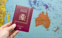 Испанский паспорт – третий в мире по своим возможностям