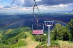 Курортный сбор вАлтайском крае будет взиматься только вБелокурихе