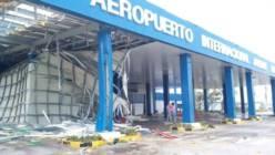 Полетные программы на Кайо Коко отменены до нормализации обстановки