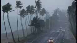 О ситуации с ураганом «Мария» ...