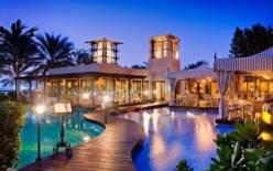 One&Only Royal Mirage и One&Only The Palm лидируют в рейтинге TripAdvisor Дубай