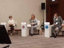 В Санкт-Петербурге состоялась конференция «Экосистема делового туризма»