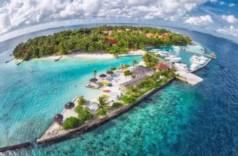 Отель Kurumba Maldives снова отмечен профессионалами!