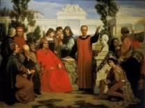 Лекция «Платоновская академия во Флоренции. Мир стал другим»
