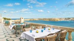 В марте 2021 года на Мальте откроется новый роскошный СПА-центр The Iniala SPA