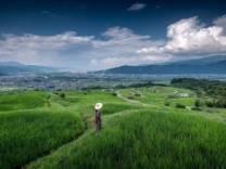 Термальные и другие радости Японских Альп