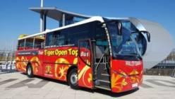 Возобновление услуг автобусного тура по достопримечательностям Сеула