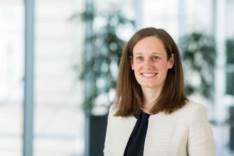 Лиза Веддиг - новая глава АНТО (Австрийского национального туристического офиса)