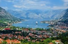 Туристы, уезжающие из Черногории, смогут сделать бесплатный тест на COVID-19