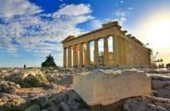 Греция примет туристов, вакцинированных «Спутником V»
