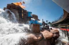 В Париже снова откроется Disneyland