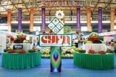 Международная торговая ярмарка «Сугд-2021» состоится осенью 2021 года