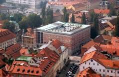 Достопримечательности Любляны внесли в список Всемирного наследия ЮНЕСКО