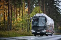 Между Санкт-Петербургом и Хельсинки возобновляются автобусные рейсы