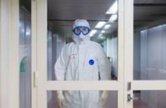 В Британии распространяется новый штамм коронавируса