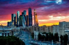Выбран лучший туристический город Европы