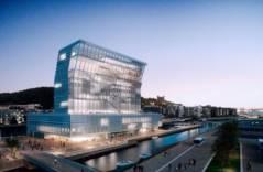 В Осло открывается Музей Мунка