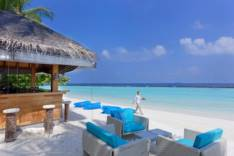 Kurumba Maldives - лидер « World Luxury Hotel Awards 2021»
