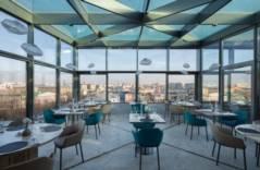 Выбраны лучшие рестораны Москвы по версии премии WHERETOEAT