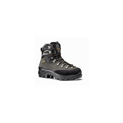 60c94591 Asolo Ботинки для альпинизма Asolo Alpine Aconcagua GV MM Graphite / Black