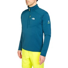 М Flux Power Stretch 1/4 Zip