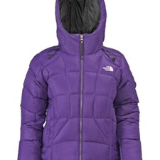 The North Face Sesia Down женская