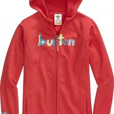 Burton Empress Fleece для девочек
