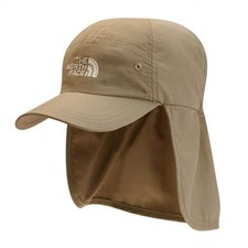 The North Face Youth Mullet Hat бежевый