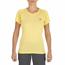 The North Face W Technical Tee женская