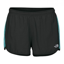 The North Face Better Than Naked Cool Split Shorts женские