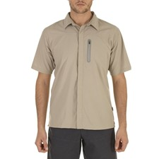 The North Face Short Sleeve Skyang Woven
