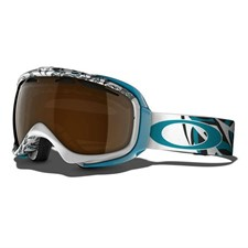 Oakley Jenny Jones Elevate белый