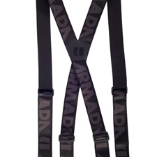 Stage Suspenders черный ONE
