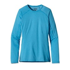 Patagonia Capilene® 3 Midweight Crew женская