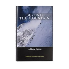 House S. «Beyond the mountain. Foreword by Reinhold Messner»