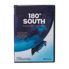 «180° south. Conquerors of the useless. A film by Chris Malloy»