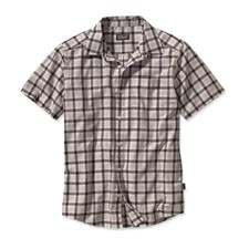 Patagonia S/S Go To Shirt