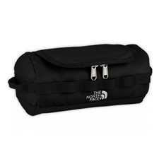 The North Face Base Camp Travel Canister черный ONE