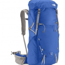 The North Face Casimir 36 синий ML