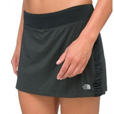 The North Face Eat My Dust Skirt женская