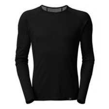 The North Face Light Long Sleeve Crew Neck