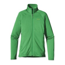 Patagonia R1 Full-Zip Fleece женская