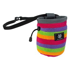 Evolv Prism Knit Chalk Bag