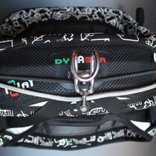 Jay XT Harness Full синий L
